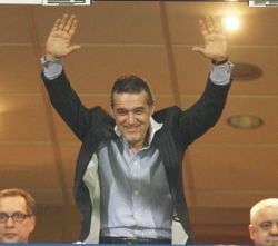 Gigi Becali dezvaluie cum l-a convins pe Meme Stoica sa revina la Steaua