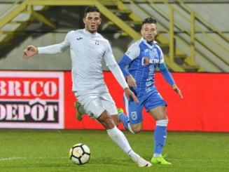 Gigi Becali e dispus sa achite clauza de reziliere pentru starul Craiovei