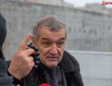 Gigi Becali explica de ce n-ar fi fost normal sa vina Klaus Iohannis la sfintirea Catedralei