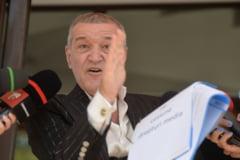 Gigi Becali forteaza reabilitarea judecatoreasca la Inalta Curte