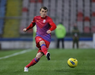 Gigi Becali i-a fixat un pret exorbitant stelistului dorit de AC Milan