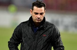 Gigi Becali i-a gasit inlocuitor lui Nicolae Dica
