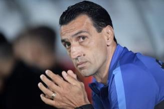 Gigi Becali i-a stabilit soarta lui Bogdan Vintila