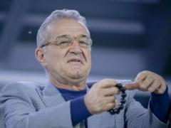 "Gigi Becali il ataca pe Dan Petrescu: ""Astept sa se arate baba Pricina"""