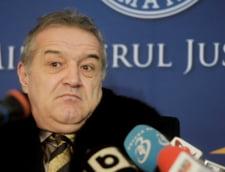 Gigi Becali isi prezinta noul plan: Incepe inca un proces cu Armata