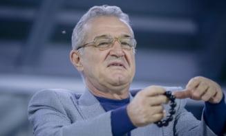Gigi Becali l-a desfiintat pe Dica dupa umilinta de la Sfantu Gheorghe. Nici jucatorii nu au scapat