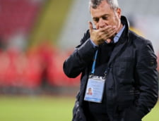 Gigi Becali l-a ofertat pe Mircea Rednic s-o preia pe FCSB - surse