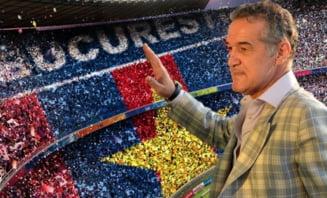 Gigi Becali le-ar fi interzis jucatorilor Stelei sa se mai prezinte in cantonamentul Romaniei