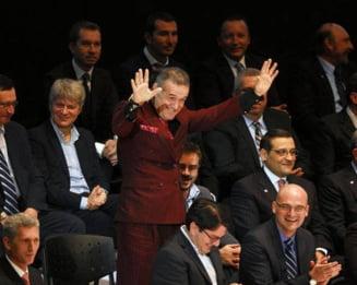 "Gigi Becali nu e patronul Stelei? ""El e o 'sageata', altii conduc!"""