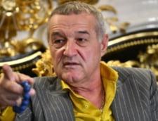 """Gigi Becali nu se teme de CFR-ul lui Sumudica: """"Sunt echipe care au un geniu, cum era Maradona, iar noi avem cinci. N-ai cum sa-i opresti"""""""