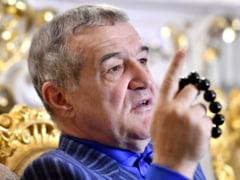 Gigi Becali nu vrea sa mai auda de Victor Piturca