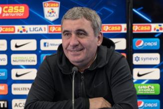 Gigi Becali ofera 3 milioane de euro pentru trei jucatori de la Viitorul