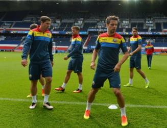 Gigi Becali pregateste un transfer spectaculos: Negociaza cu un atacant care are 14 goluri marcate pentru nationala Romaniei!