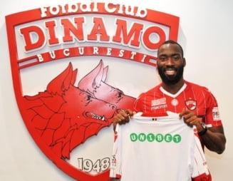 """Gigi Becali rade de Dinamo dupa ultimul transfer facut: """"I-am dat 100.000 de euro cadou ca sa plece"""""""