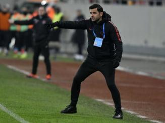 """Gigi Becali recunoaste: """"Mihai Stoica mi-a zis mereu ca nu avem antrenor la echipa"""""""