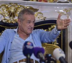 Gigi Becali renunta la Steaua: Parca FCSB e mai frumos