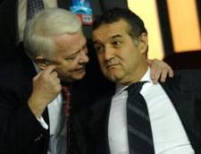 Gigi Becali s-a decis: Iata ce politician preia conducerea Stelei