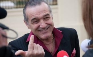 Gigi Becali s-a inscris in PNL- fiul lui Dobritoiu il va consilia (Video)