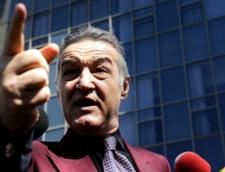 Gigi Becali s-a inscris la dezbaterea Ministerului Justitiei pe ordonante: 100% va fi data gratierea!