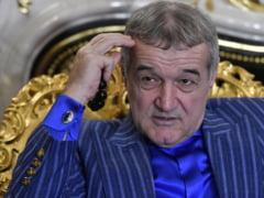"""Gigi Becali schimba din nou strategia la FCSB: """"Risc campionatul"""""""