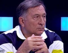 Gigi Becali si Ion Craciunescu s-au luat la cearta in direct la TV