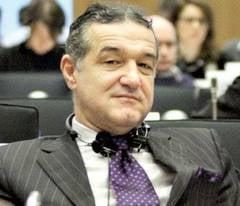 Gigi Becali si Victor Ciorbea au fost acceptati in PNL