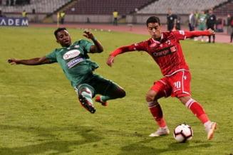 Gigi Becali transfera din nou de la rivala Dinamo