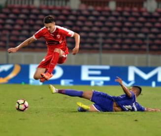 Gigi Becali vrea sa dea lovitura inainte de derbiul Dinamo - Steaua: Oferta pentru Rotariu!