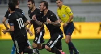 Gigi Becali vrea sa sparga piata din Liga 1 cu o oferta de senzatie pentru Astra: 3,6 milioane de euro!