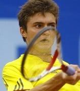 Gilles Simon a triumfat la BCR Open Romania