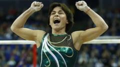 Gimnasta-fenomen care merge la Jocurile Olimpice la 46 de ani. A impresionat-o si pe Nadia Comaneci
