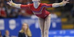 Gimnastica - Hunedorenii, in topurile FRG