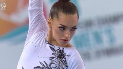 Gimnastica feminina mai respira: mesajul Nadiei Comaneci pentru Larisa Iordache