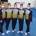 Gimnastica nu moare. Romania, medalie de argint la Campionatul European dupa o pauza de 6 ani