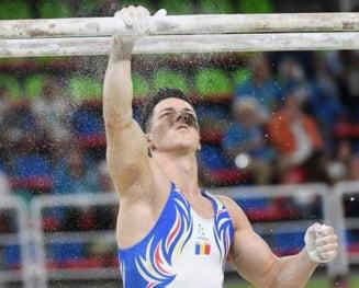 Gimnastica romaneasca, fara medalie la Jocurile Olimpice dupa 44 de ani