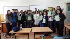 "Gimnaziul ""Carol I"", o scoala care sustine performanta elevilor calaraseni"