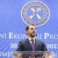Ginerele lui Recep Erdogan a demisionat din functia de Ministru al Finantelor