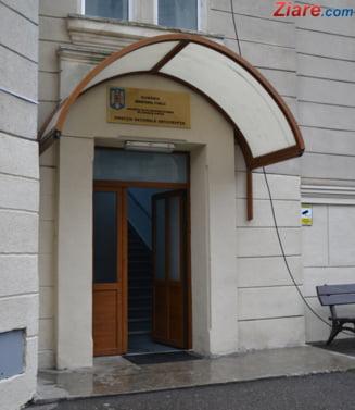Ginerele lui Traian Basescu, la DNA: E urmarit penal in dosarul fiului fostului presedinte Lucinschi