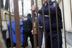 Ginerele senatorului Magureanu si Octavian Grecu, arestati pentru 29 de zile