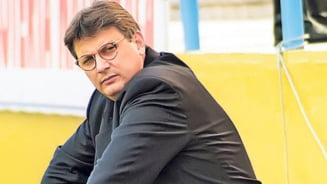 Gino Iorgulescu, atac la adresa lui Dragomir: Niciodata nu as fi facut asa ceva!