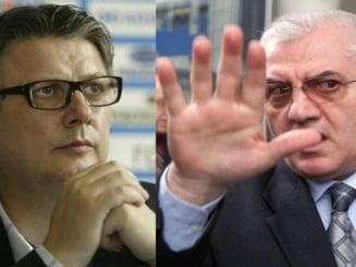 Gino Iorgulescu a produs surpriza: L-a invins pe Dumitru Dragomir si a castigat sefia LPF!
