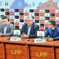 "Gino Iorgulescu ia prima masura dupa ce a fost reales in functia de presedinte al LPF: ""Am nevoie de 1,8 milioane de euro"""