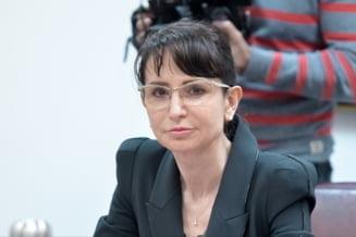 Giorgiana Hosu se pensioneaza la 49 de ani. Ce ramane in urma fostei sefe a DIICOT
