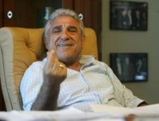 Giovani Becali a fost transferat