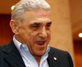 Giovani Becali candideaza pentru Parlamentul European: Nu mai pot sa tac!