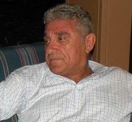 Giovani Becali il ataca violent pe Arpad Paszkany