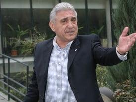 Giovani Becali il someaza pe Mircea Sandu sa le ceara scuze patronilor