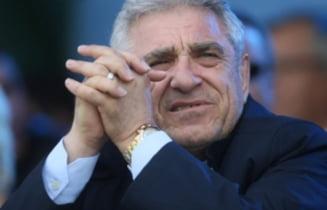 Giovanni Becali e bun de plată! Presupusa amantă a impresarului a câștigat procesul. La mijloc e și un copil