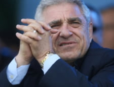 Giovanni Becali e bun de plata! Presupusa amanta a impresarului a castigat procesul. La mijloc e si un copil