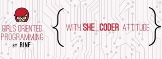 Girls Oriented Programing Academy - proiect dedicat exclusiv femeilor din IT